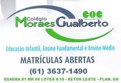 JCS.1 - Colegio moraes gualberto 5