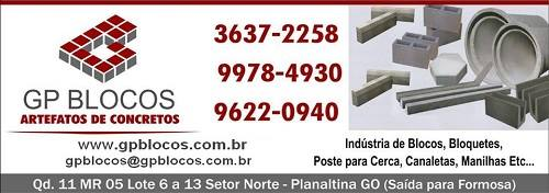 JCS.1 - Gp blocos 13