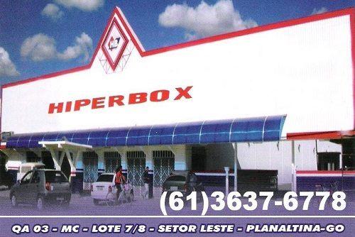 JCS.1 - Hiperbox supermercado 17