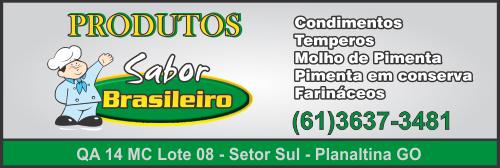 JCS.1 - Sabor brasileiro 10
