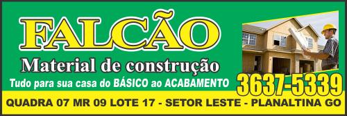 JCS.1 - Falcão material de construção 10