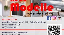 Rede Modelle – Móveis e Planejados – EMPRESA – SÃO SEBASTIÃO – DF – BR