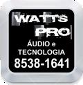 JCS.1 - Watts pro audio e tecnologia 11