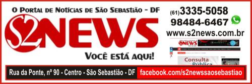 S2 News – Portal de Notícias – EMPRESA – SÃO SEBASTIÃO – DF – BR