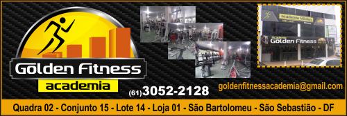 JCS.1 - Golden fitness 10