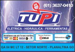 JCS.1 - Eletrica tupi - T - 15