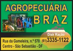 JCS.1 - Agropecuaria braz - DF - BR - T - 12