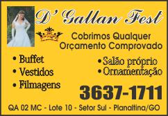 JCS.1 - D'Gallan fest - BR - T - 21