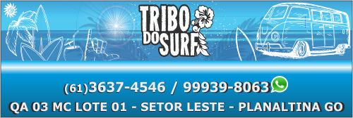 JCS.1 - Tribo do surf - T - 10