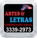 JCS.1 - AL artes e letras comunicação visual - DF - BR - T - 12