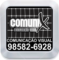 JCS.1 - Comunix comunicação visual - DF - BR - T - 12