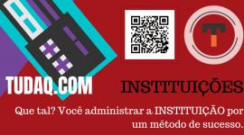 Instituições – BR – T