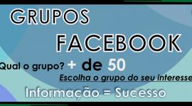 Grupos no Facebook – Tudaq – BR – T