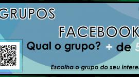 Grupos no Facebook – BR – T