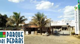 Parque das Pedras – Pisos, Revestimentos e Decoração em Pedras – EMPRESA – JARDIM BOTÂNICO – DF – BR
