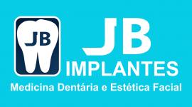 JB Implantes – Medicina Dentária e Estética Facial – EMPRESA – JARDIM BOTÂNICO – DF – BR