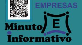 Minuto Informativo (EMPRESAS) – BR – T