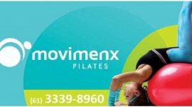 Movimenx Pilates – EMPRESA – JARDIM BOTÂNICO – DF – BR