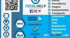 Total Help – Corretora de Seguros – EMPRESA – GOIÂNIA – GO – BR